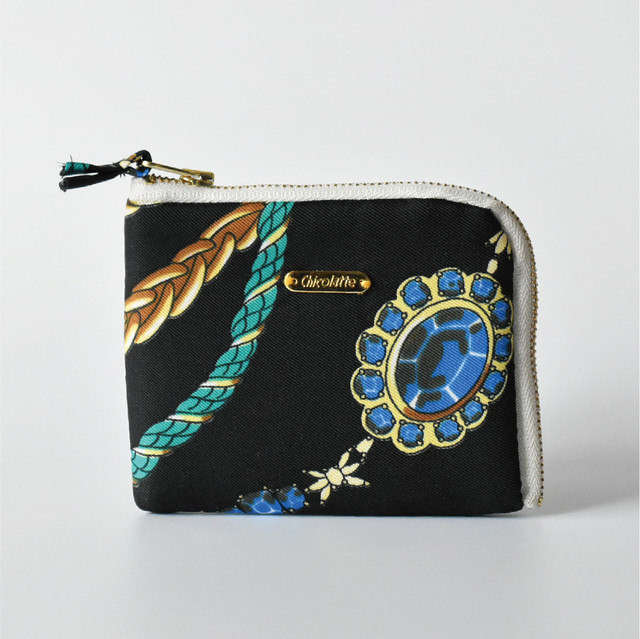 COIN POUCH (S) / No,10166-1
