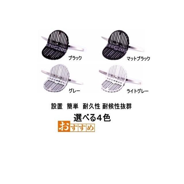 森工業 楽ストレーナーキャップ ヨコ用 P-3 40〜100φ用 ドレンキャップ 改修 ドレン ストレーナー