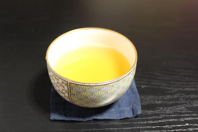 国産 そば茶