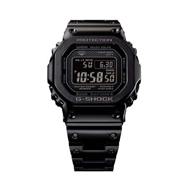 GMW-B5000RD-4JF