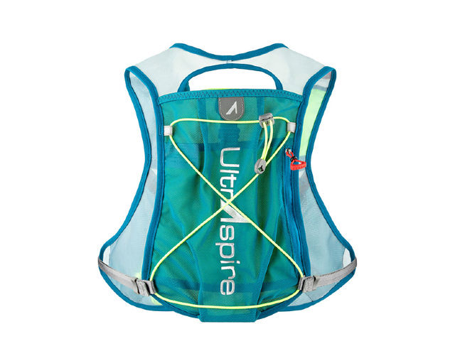【ultraspire】 SPRY 3.0 RACE VEST(EMERALD BLUE)