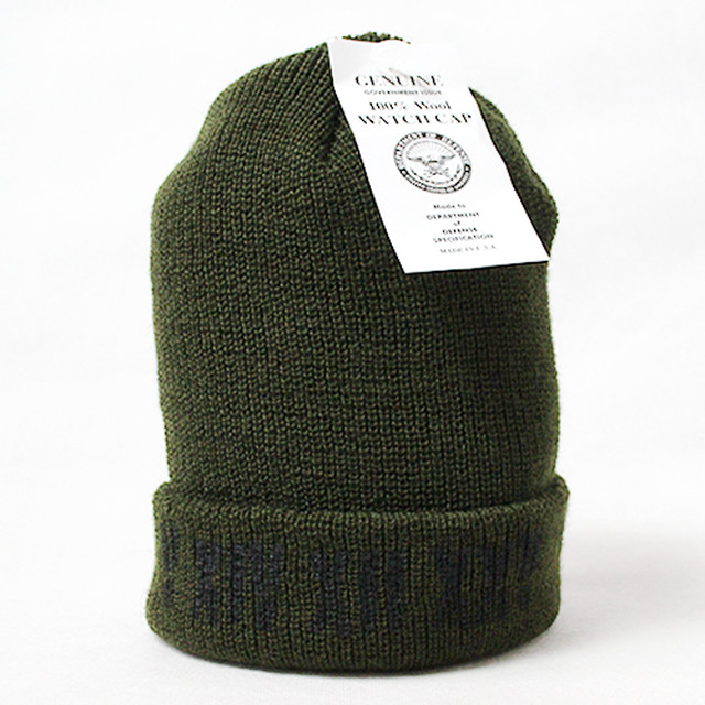 GORE-TEX WATCH CAP