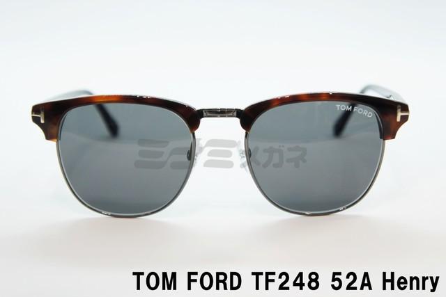 【正規取扱店】TOM FORD(トムフォード) TF9336 01V Leo