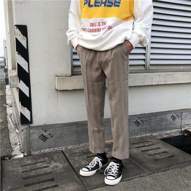 long pants BL2722
