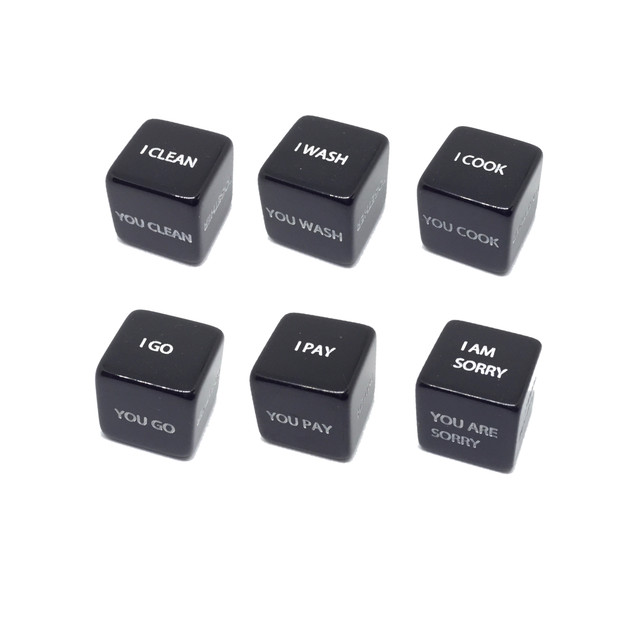 Make Dice Complete set | メイクダイス コンプリートセット