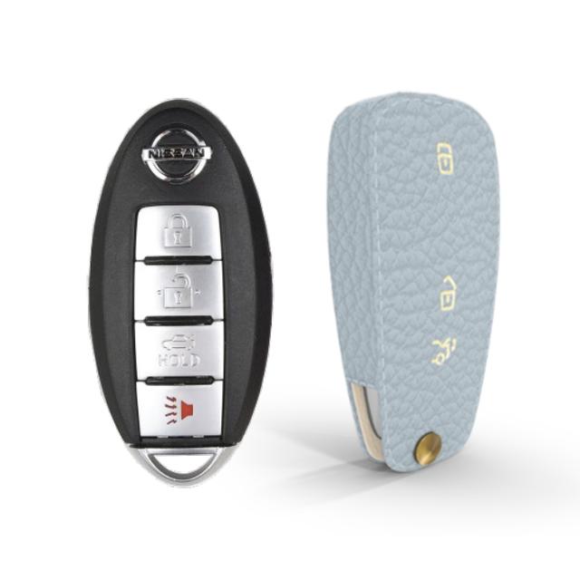 Nissan 専用 TypeA-3 Car Key Case