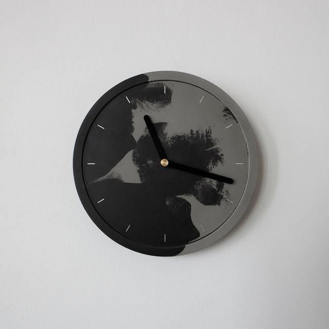 Fukiwake Clock