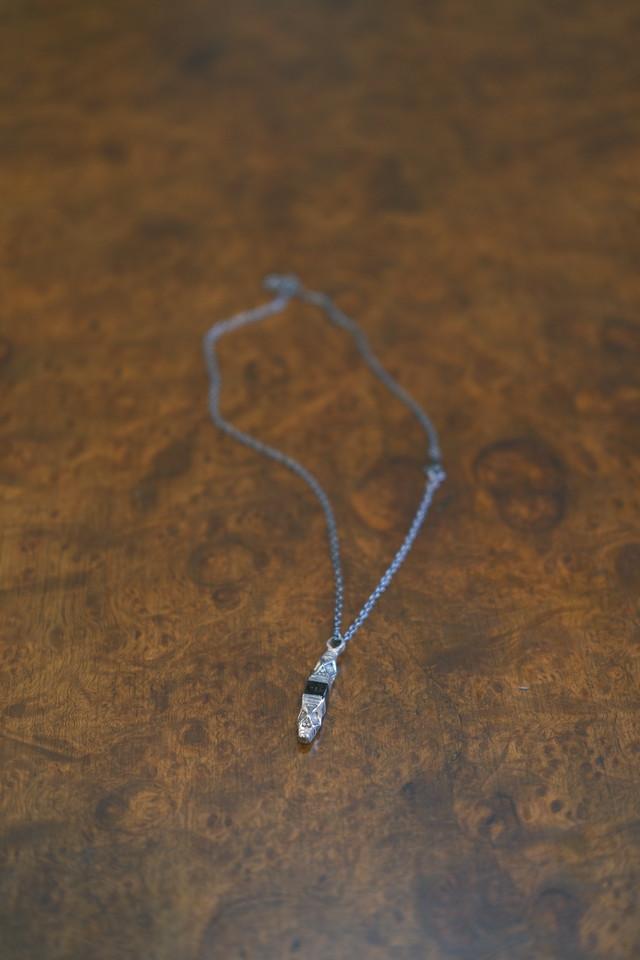 【touareg silver】necklace