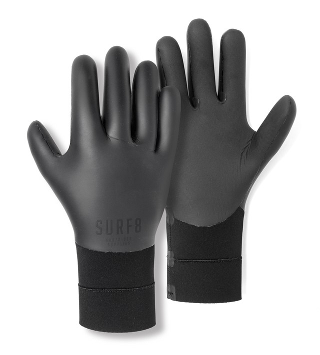 SMOOTH RUBBER GLOVES 80F2X8 3mm スムースラバー