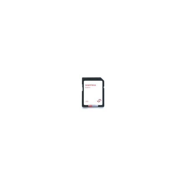 【音 × テクノロジー】AISO microSDカード単体 - duenn - seamless