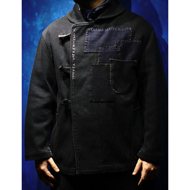 PC KENDO DUFFLE JACKET-H/W CUSTOM