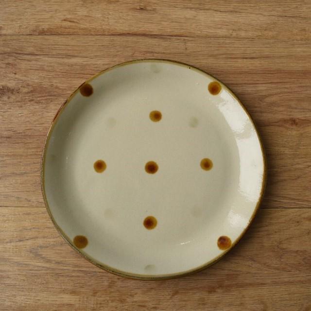 陶眞窯 大皿