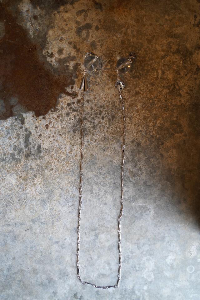 shino yuasa   mask chain