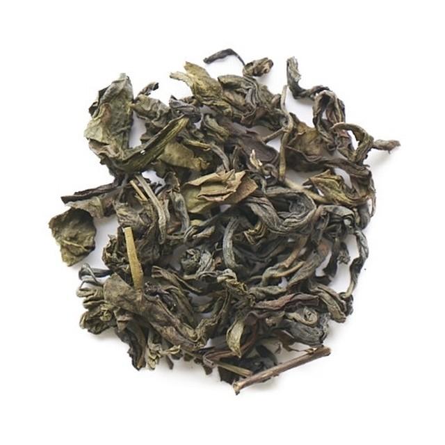 【サンプル】半発酵ほうじ茶