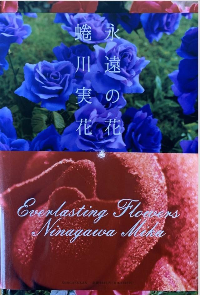 永遠の花 〈蜷川実花〉