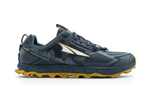 【ALTRA】 Lone Peak 4.5 Men Trailrunning Shoes(Carbon)