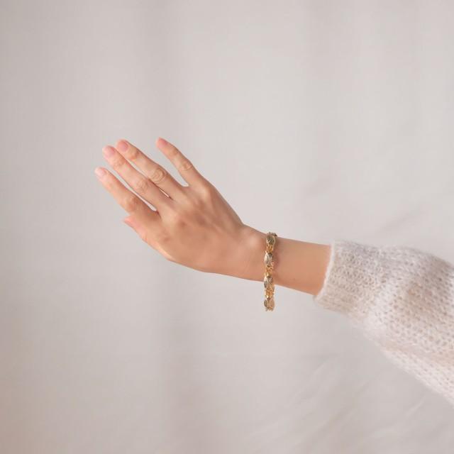 The Feminine Wrist ~ The  Bracelet Collection Edition 11 4