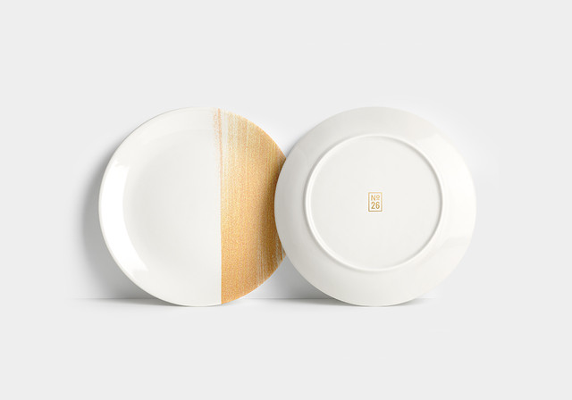Swedish Plate