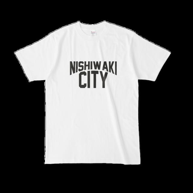 NISHIWAKI CITY Tシャツ