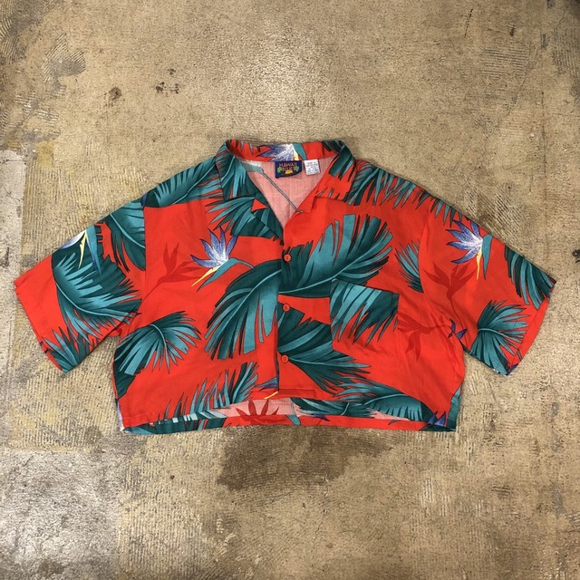 Remake Aloha Shirt No.1