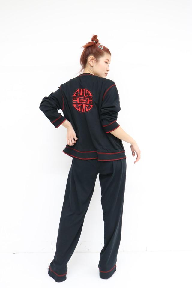 漢字 design setup / 4SSOT11-30