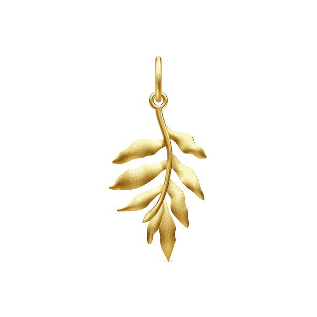 JULIE SANDLAU LITTLE TREE OF PENDANT