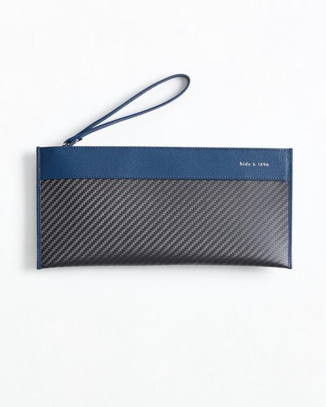 【hide k 1896】mini clutch bag a