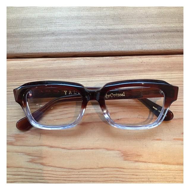 Buddy Optical / YALE