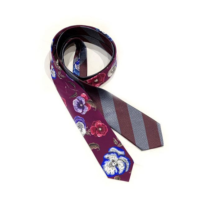 Pansy - Tie