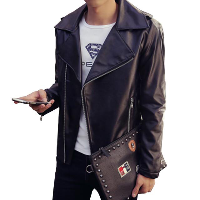 レザージャケット メンズ レザー 革 ライダースジャケット アウター ビジネス アメtps-141