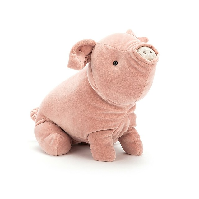Mellow Mallow Pig Large_MM2PL