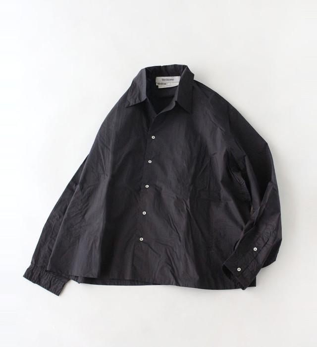 オープンカラーシャツ(veritecoeur)