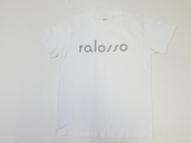 クラシックデザインTシャツ