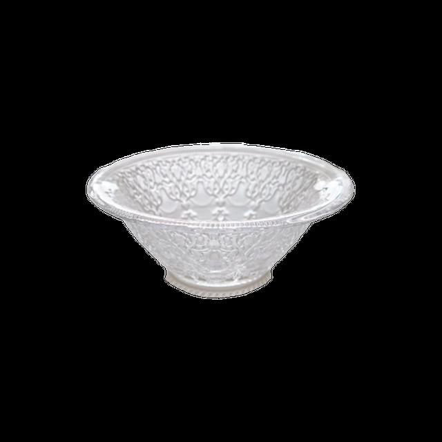 Arabesque glas bowl 10cm 2P / アラベスクガラスボウル/10cm 2個セット