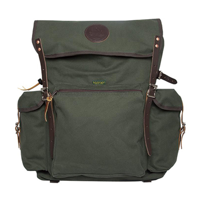 新品 Duluth Pack Pathfinder Pack Olive
