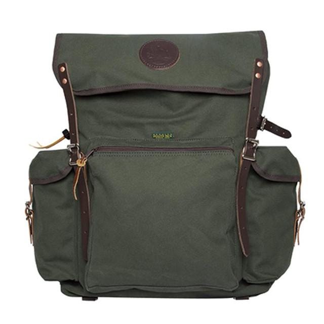 新品 Duluth Pack Pathfinder Pack Olive