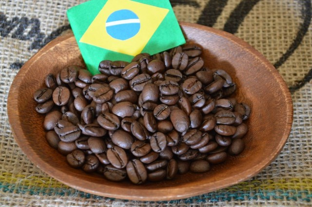 ブラジル パッセイオ イエローブルボン 200g