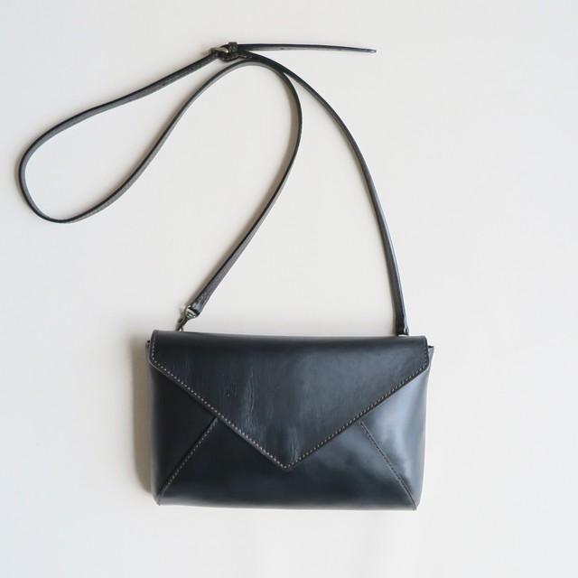 Envelope pochette BLACK