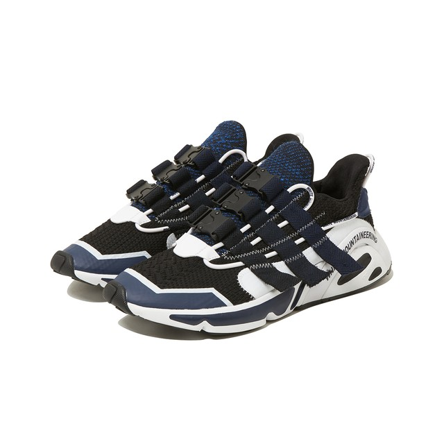 WM×adidas originals SNEAKER <LXCON> - NAVY