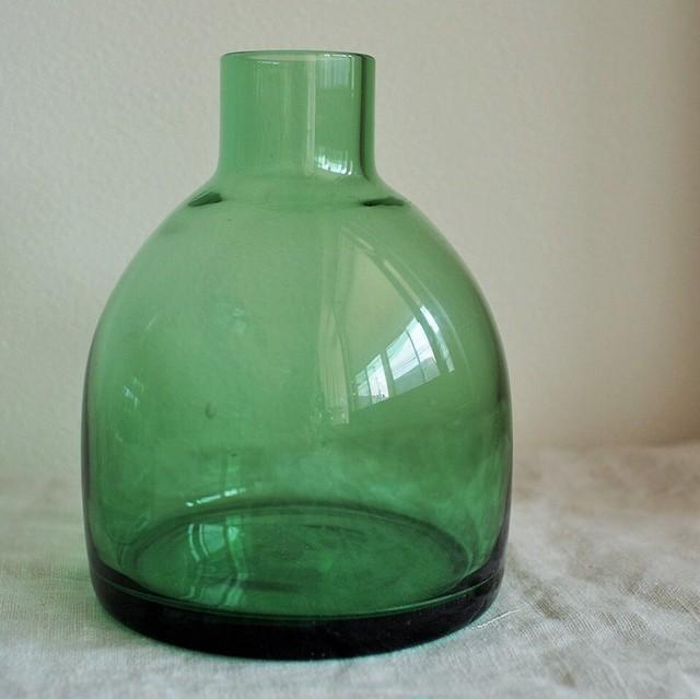アメリーグラスBタイプ(花瓶)