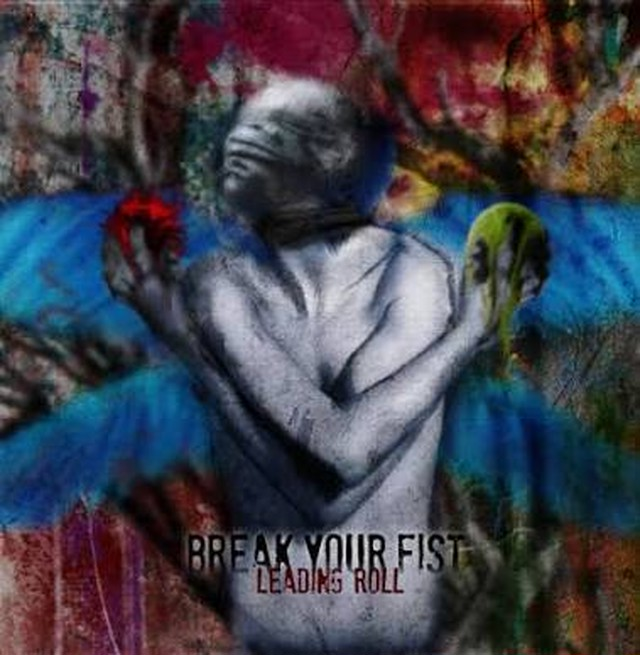 【USED】BREAK YOUR FIST / LEADING ROLL