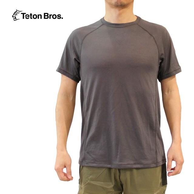 Teton Bros.   Axio Lite Tee  2021