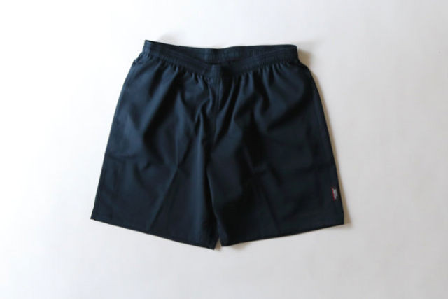 【Answer4】 3Pocket Short Pants (Navy)