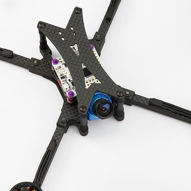 【鈴木匠選手使用】Vector VX-05 S(stretched) Frame kit