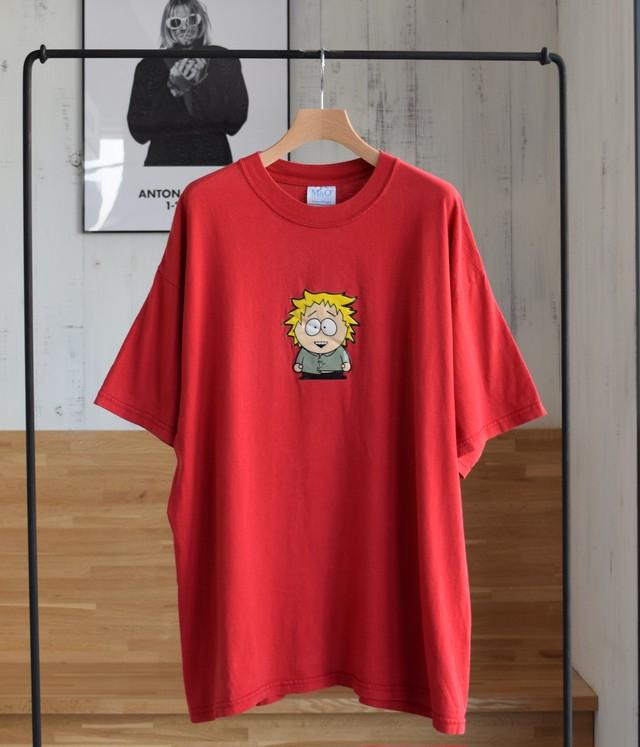 VINTAGE 90s T-shirt -SOUTH PARK-