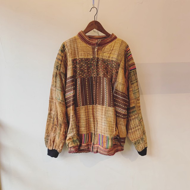 vintage  Guatemala outer
