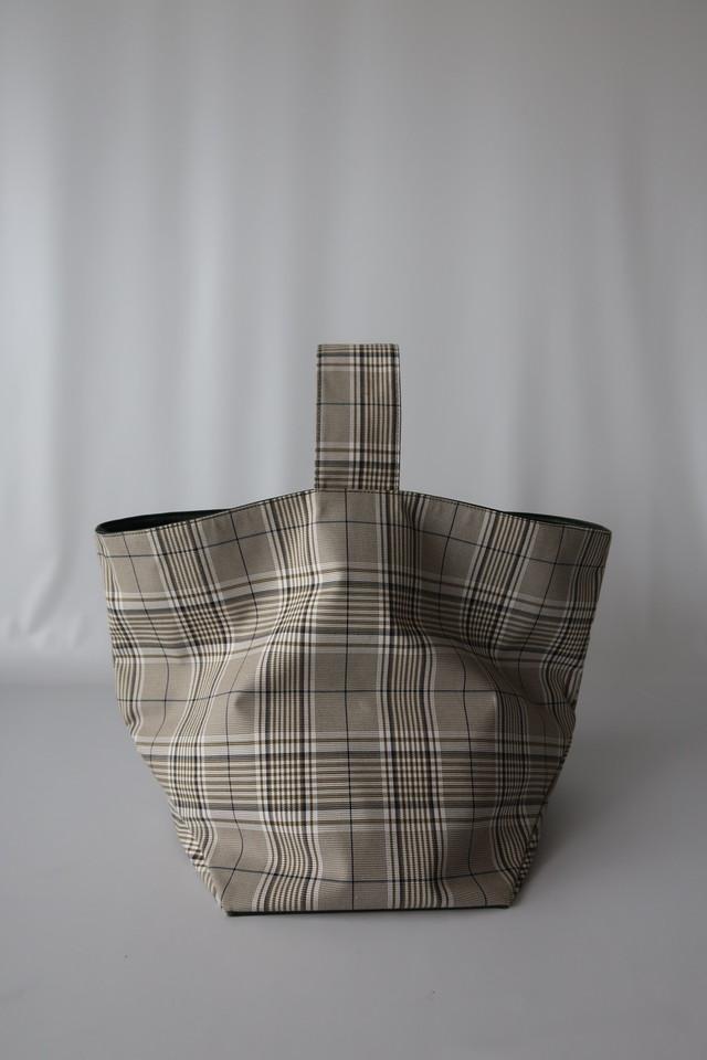 One Handle Tote Bag_マルチ