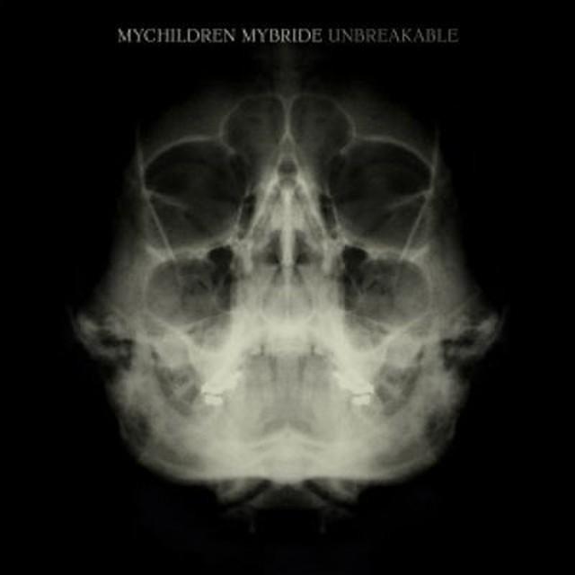 【USED】MyChildren MyBride / Unbreakable