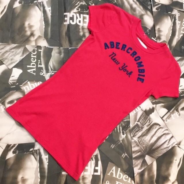 Abercrombie&Fitch WOMEN Tシャツ XSサイズ