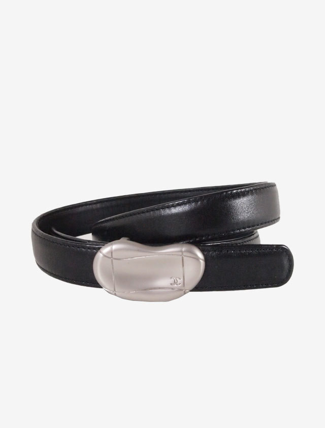 CHANEL LETHER BELT